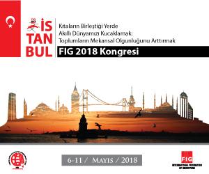 FIG 2018 -İstanbul